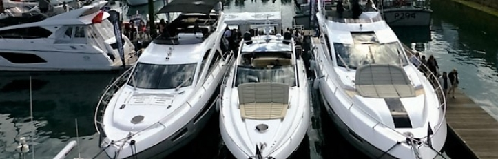 Jersey International Boat Show 05 - 07 May 2018