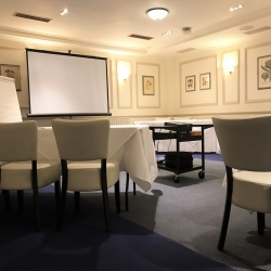 Sovereign function room