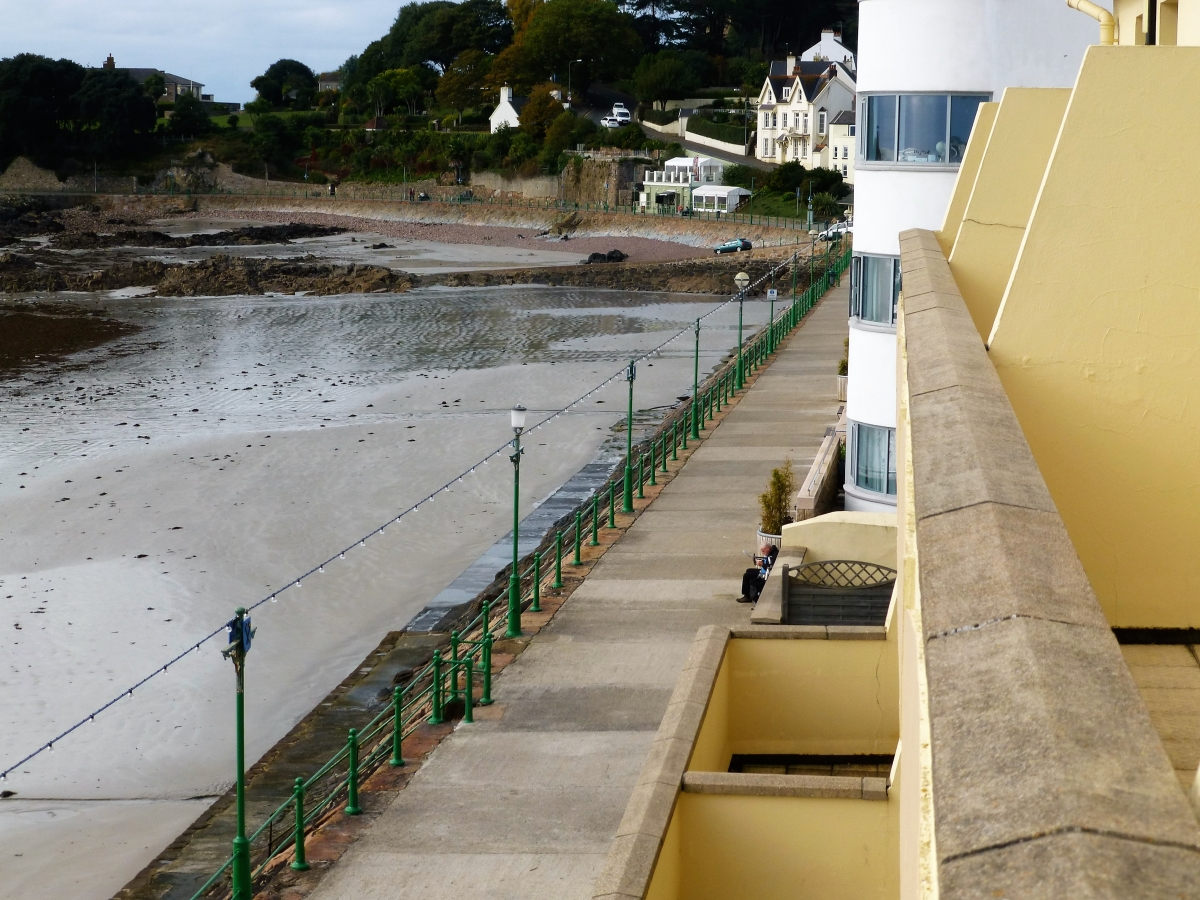 Jersey Hotels Photo Gallery Morvan Hotels And Apartments